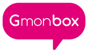 logo GMONBOX